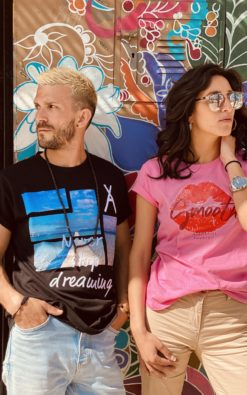 Alantelli exclusive T-Shirts